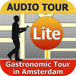 A Gastronomic Journey in Amsterdam (Lite Version)