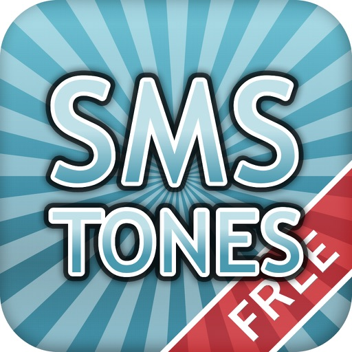 SMS Ringones for iPhone Free download