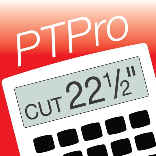 Pipe Trades Pro -- Advanced Feet Inch Fraction and Metric Pipe Trades Math Calculator app logo