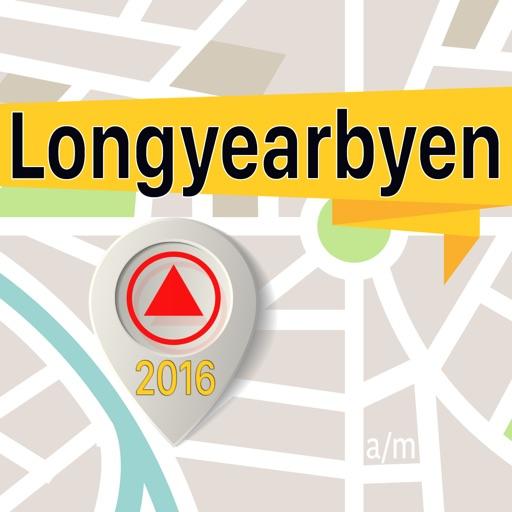 Longyearbyen Offline Map Navigator and Guide