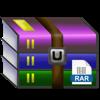UnRAR Unarchiver - Zip, Rar Extractor,Expander - yan xixue Cover Art