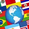 Parler les langues du continent américain - anglais, espagnol, portugais, quechua, papiamentu, créole, guarani, etc