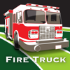 Fire Truck Hoselines - Stockydog Creative Designs