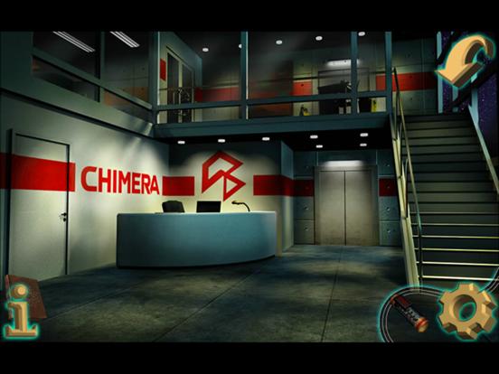 The Secret of Chimera Labsのおすすめ画像2