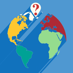 QuestiOn Maps Of The World A Quiz Game To Learn The Name And - Name countries quiz