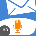 Email ++ HD icon