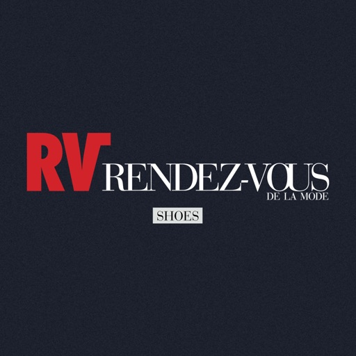 RV de la Mode Shoes