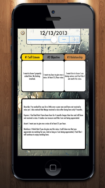 DBT: Interpersonal Relationship Tools screenshot-4
