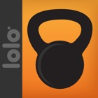 Kettlebell Tabata Trainer icon