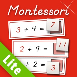 Addition Tables LITE - A Montessori Approach to Math
