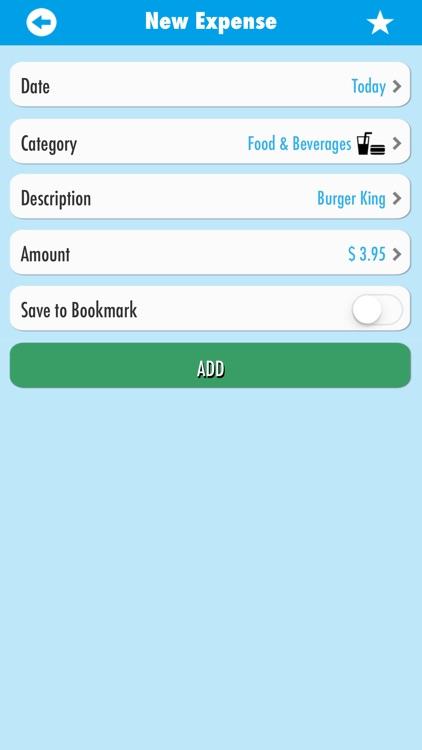 Income Expense screenshot-4