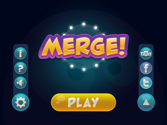Merge HD Screenshot