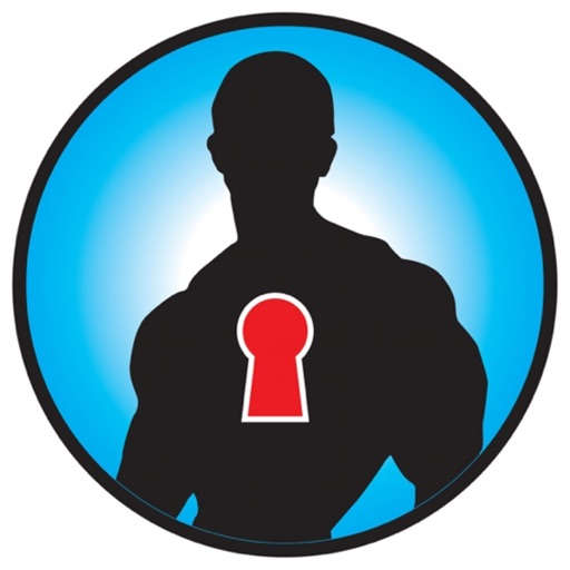 Steve Burden's Fitness Key icon