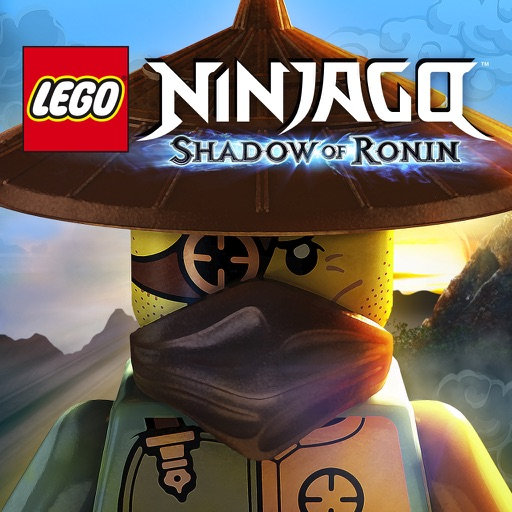 LEGO® Ninjago™: Shadow of Ronin™ icon