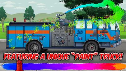 点击获取Fire Truck!