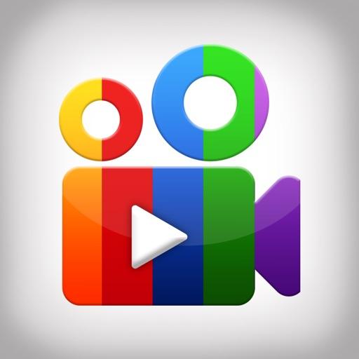 VidMaster-Video Editor to edit movie clip