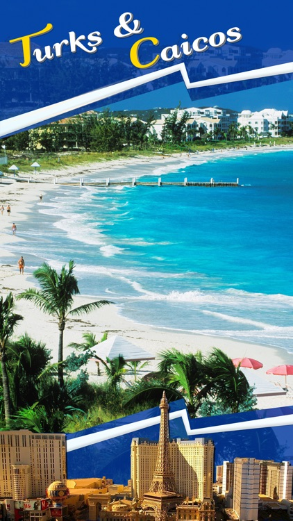 Turks and Caicos Islands Tourism