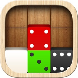 Domino Fit - 10/10 Merged Blocks (Dominoes puzzle games)