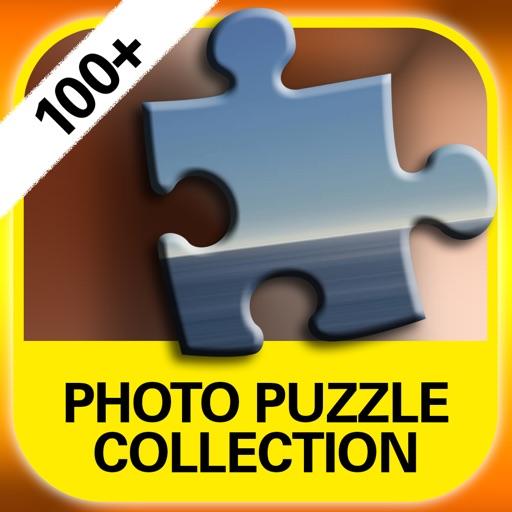 Amazing Photo Puzzle Jigsaw Bundle - Free