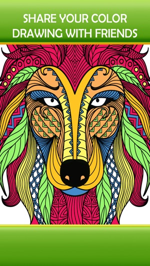 Animal Art Designs