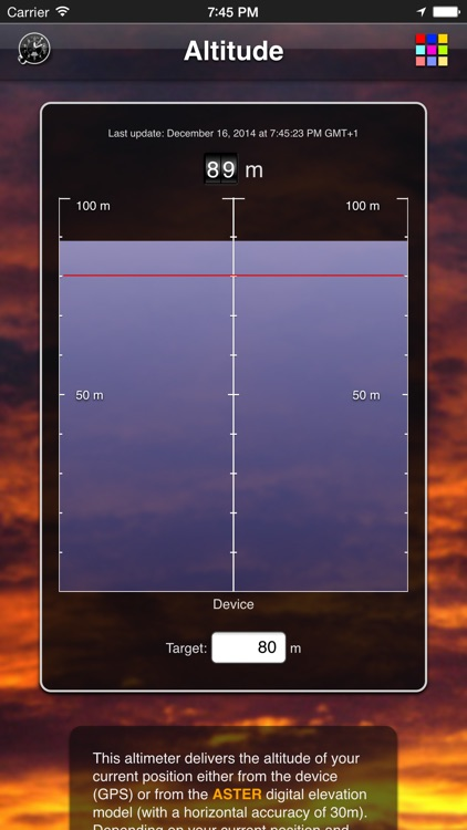 Altitude App screenshot-2