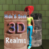 iKeman Consulting - Hide N Seek 3D Realms artwork