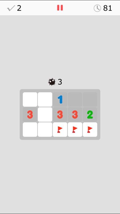 Crazy Minesweeper! screenshot-3