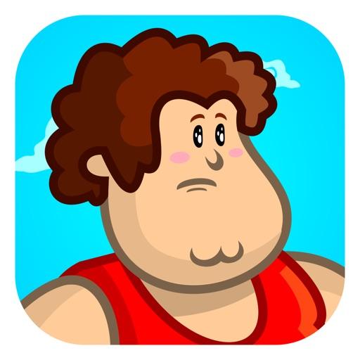 Fat Boy Bridge Run