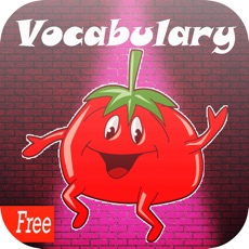 Activities of Learn English Vocabulary Vegetable:Learning Education Games For Kids Beginner