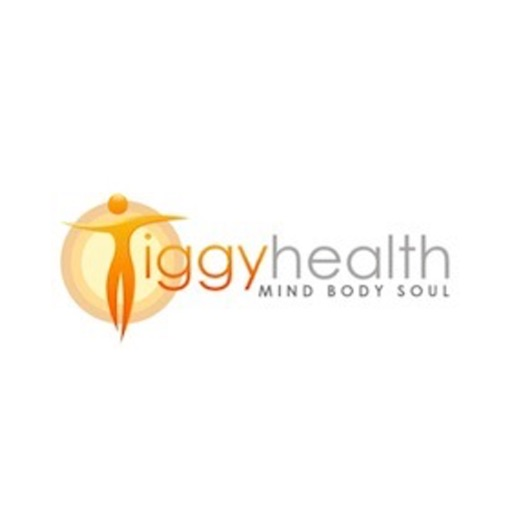 Tiggyhealth icon