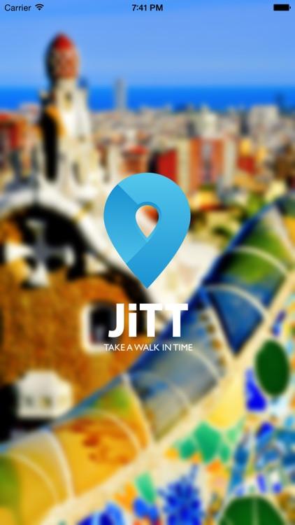 Barcelona Premium | JiTT.travel Audio City Guide & Tour Planner with Offline Maps