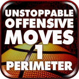 Unstoppable Offensive Moves: Volume 1 - Wing & Perimeter Scoring Skills - With Ganon Baker - Full Court Basketball Training Instruction - XL
