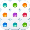 Color Dot Match -puzzle game-
