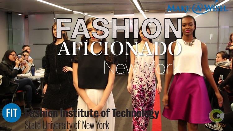 Fashion Aficionado