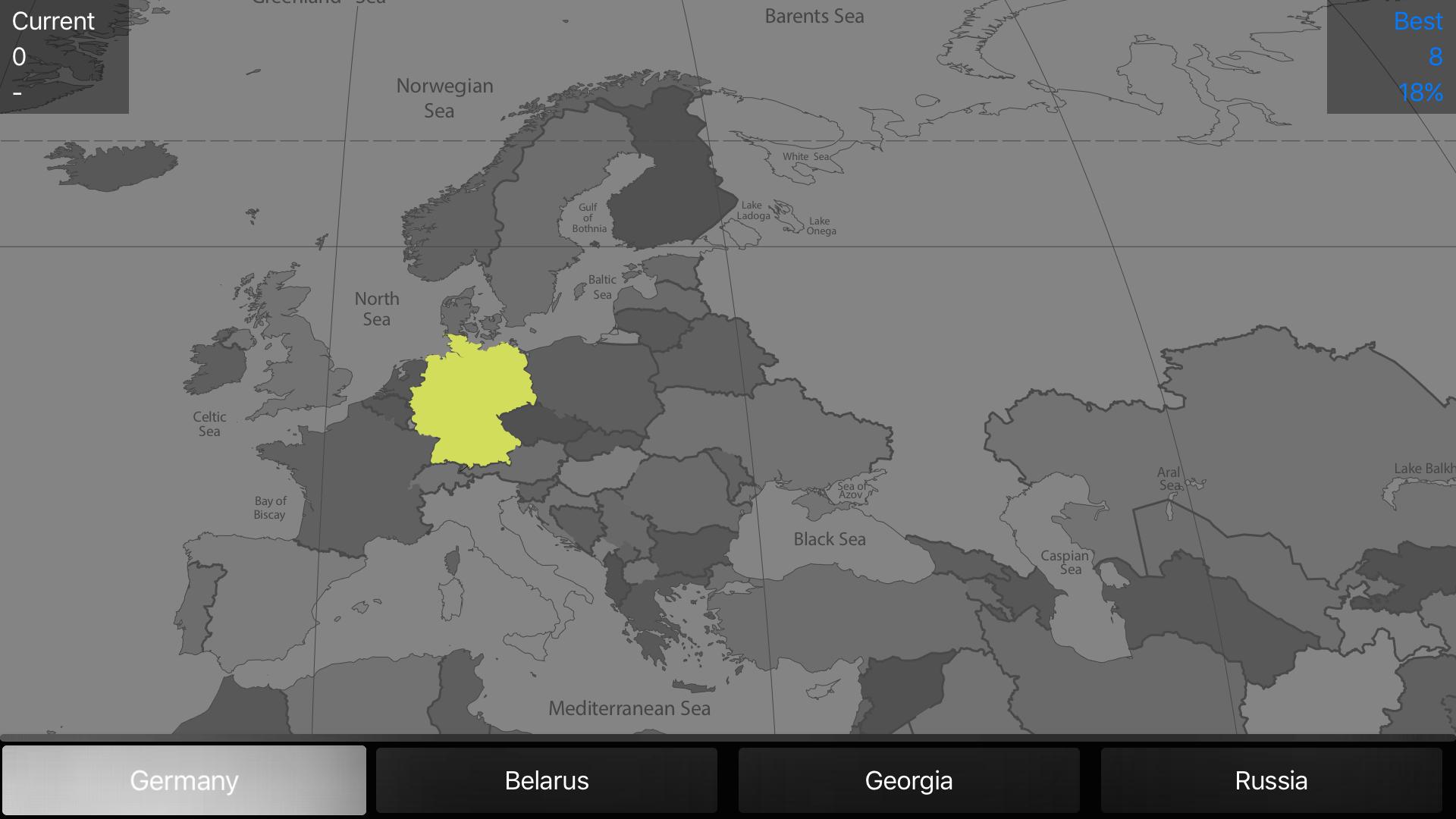 GeoWorld TV screenshot 8