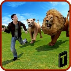 Activities of Rage Of Lion