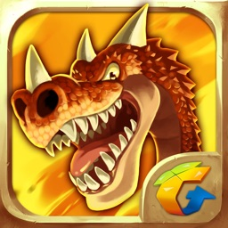 Armies of Dragons: Awakening