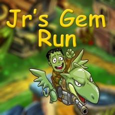 Activities of Jr's Gem Run