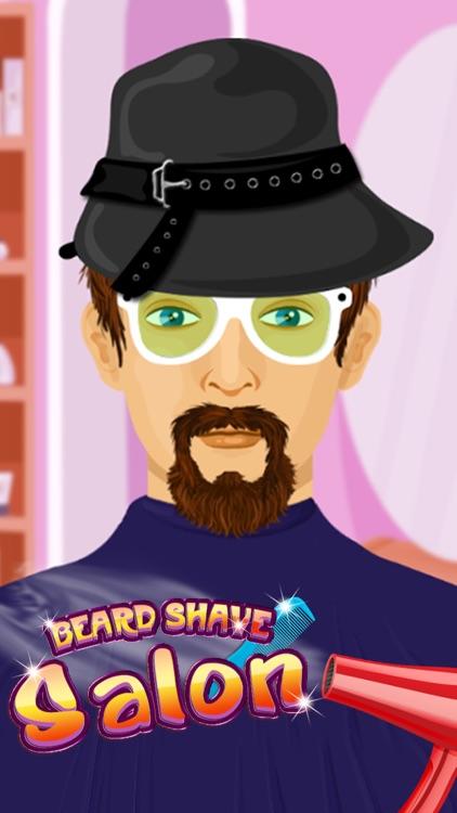 Beard Shaving Salon screenshot-4