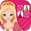 连连看公主 - 儿童记忆拼图游戏大脑训练益智育儿早教免费软件