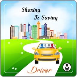 CarpoolSG - Driver
