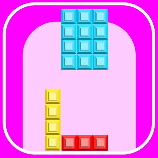 LineBlocker - Columns Casual Game - Free