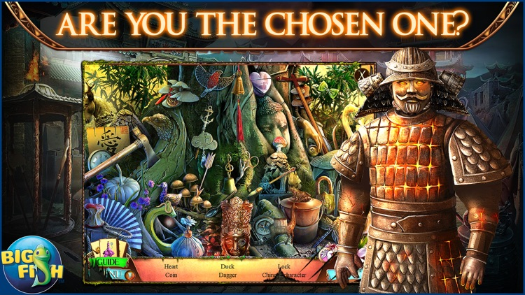Myths of the World: The Heart of Desolation - A Hidden Object Adventure (Full)