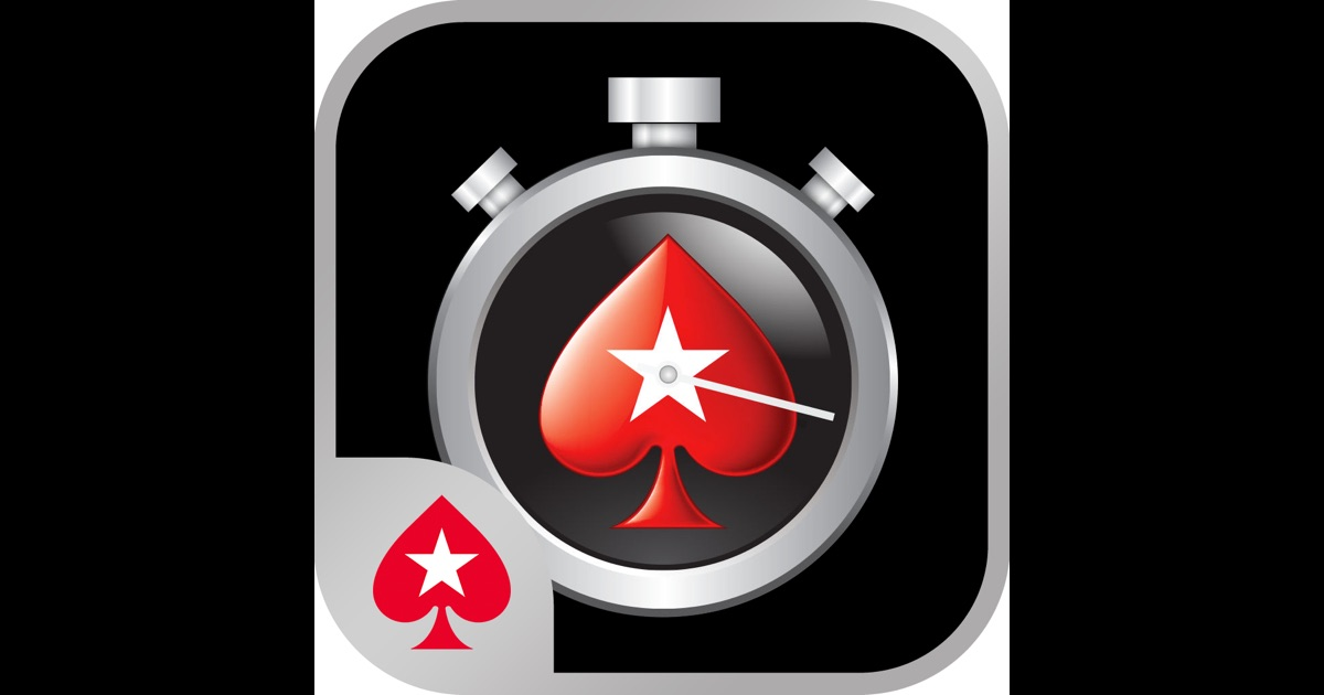 pokerstars ipad app