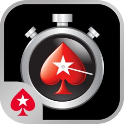 PokerStars Clock