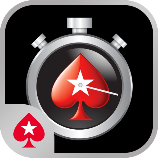 PokerStars Clock