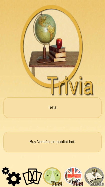The General Knowledge Trivia