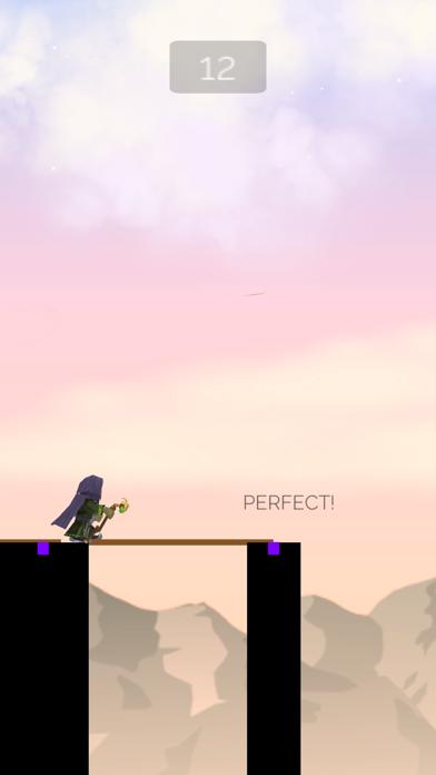 Magic Wand's Journey screenshot 6
