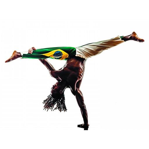 Capoeira Master Class