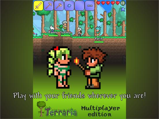 Multiplayer Terraria edition - Revenue & Download estimates